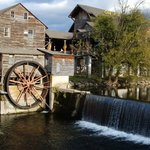 Photo of Old Mill Square