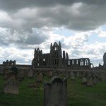 Whitby Walks- Dracula Tour