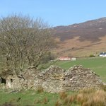 Mamore Gap