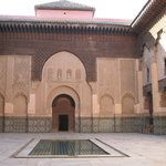 Ali Ben Youssef Medersa (Madrasa)