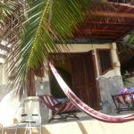 Punta Placer Bungalows