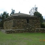 Monumento Nacional Wilcahuain Ruin