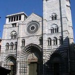 Cattedrale di San Lorenzo - Duomo di Genova