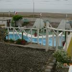 Foto de Huanchaco International Hotel