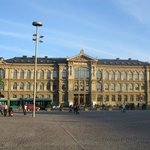 Ateneum Art Museum (Konstmuseet Ateneum)