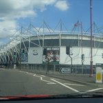 Derby County Football Club/Pride Park Stadium