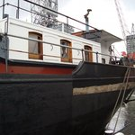 Maritime Museum Rotterdam