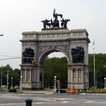 Grand Army Plaza