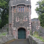 Glenarm Castle