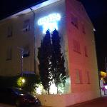  Hotel Nina di notte