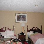 Φωτογραφία: Red Carpet Inn & Suites New London