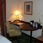 Foto de Hampton Inn Clinton