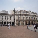La Scala Opera (Teatro alla Scala)