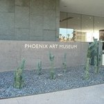 Photo of Phoenix Art Museum