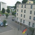Foto de Holiday Inn Express Dortmund