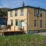 Φωτογραφία: Maidment House Bed & Breakfast