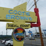 Cootie Brown's