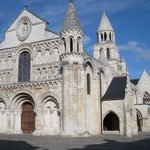 Church of Notre Dame la Grande