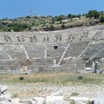 Bodrum Amphitheater