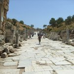 Curetes Street