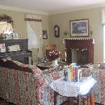 Photo de Blair Mountain Bed & Breakfast