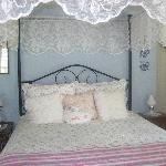 Foto de Blair Mountain Bed & Breakfast