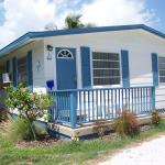 Photo de Tropical Winds Motel & Cottages