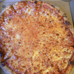 Mario &amp; Salvo&#39;s regular cheese pie