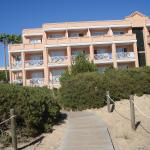 Barrosa Park Hotel