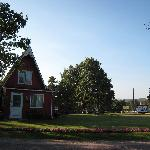 Foto van Jacobson's Cottages
