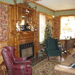 Φωτογραφία: Christmas House B&B Inn