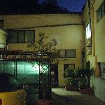 Bild från Youth Hostel Firenze 2000