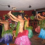 Cook Islands Cultural Village