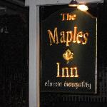 Maples Innの写真
