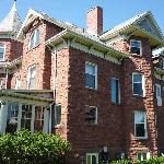 Foto de McVicar Manor Bed and Breakfast