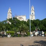 Plaza Grande