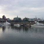 Quays of the Old Port of Montreal (Quais du Vieux-Port de Montreal)