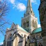 Photo of Chichester Cathedral