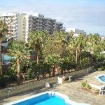 Φωτογραφία: Playa Honda II Apartments