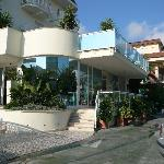 Photo of Hotel Prater  Grottammare