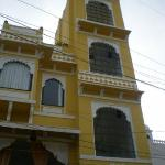 Photo of Hotel Mandiram Palace