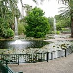 City Botanic Gardens