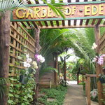 Foto de Garden of Eden Inn