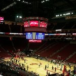 Toyota Center Foto