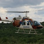 Photo of Shearwater Victoria Falls - Helicopter Flights