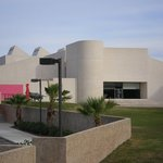 Photo of South Texas Institute for the Arts