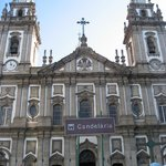 Church of Our Lady of the Candelaria (Igreja de Nossa Senhora da Candelaria)