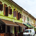 Kampong Glam
