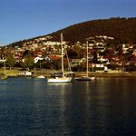 Sandy Bay
