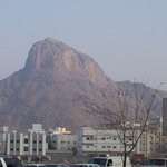 Jabal-al-noor (Mountain of Light)